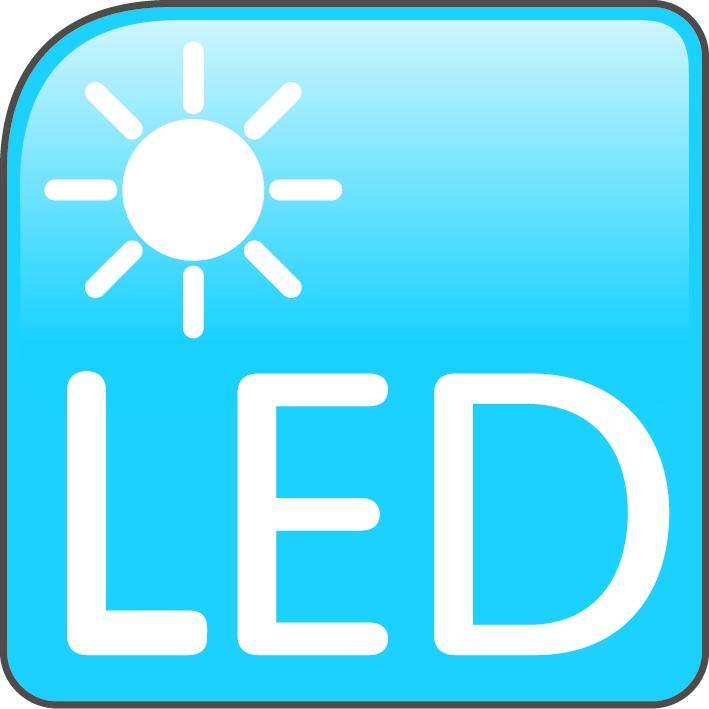 daylight freedom led tragbare batterielampe leuchte e35027. Black Bedroom Furniture Sets. Home Design Ideas